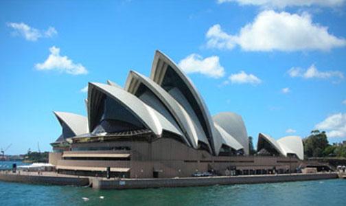 Australia (Sydney)